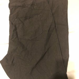 Rue21 Pants - 3/$15 Rue 21 black pants